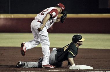 Rojos y Olmecas, en juego el pase a play-offs