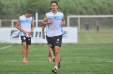 Belgrano y un amistoso en Uruguay