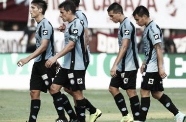Belgrano y su falta de recambio