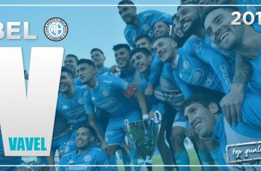Guía Belgrano Superliga 2018/19: el Pirata y el fantasma de los promedios
