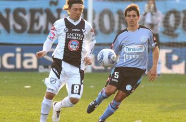 Belgrano - All Boys: La Previa