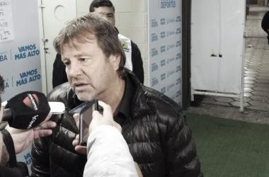 Ricardo Zielinski | FOTO: @Belgrano_VAVEL