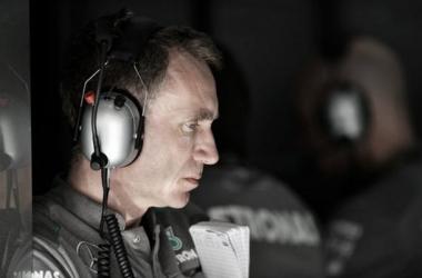 Diretor técnico deixa Mercedes ao fim da temporada