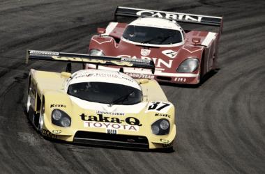 """Derek Bell, sobreAlonso en Le Mans: """"Debería ganar"""""""