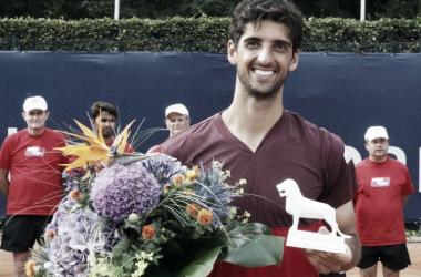 Bellucci é campeão de Challenger alemão e retorna ao Top 50