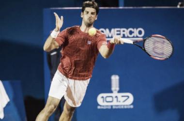 Bellucci e Rogerinho furam o qualifying de Buenos Aires e vão à chave principal (Foto: ATP/ Divulgação)