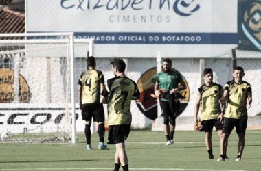 (Foto: divulgação/Botafogo-PB)