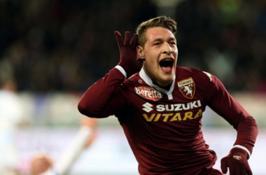 Andrea Belotti (fonte: Melty.it)