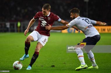 Torino 1-2 Lecce: Torino Suffer Shock Defeat to Lecce at Home