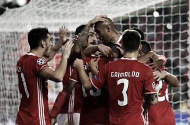 Foto: UEFA.