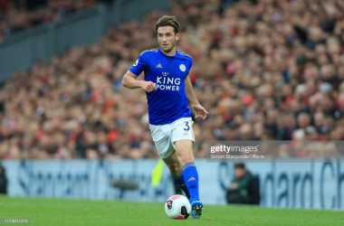Chelsea lead race for Leicester left-back Ben Chillwell