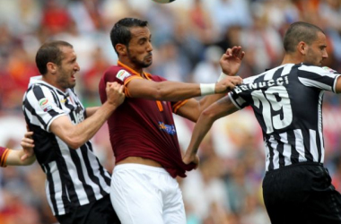 Mehdi Benatia is attracting interest from a number of Europe's top clubs.