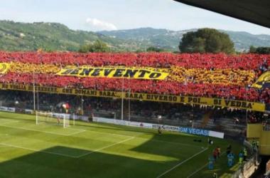 Serie A - Per la prima del Benevento al Vigorito c'è il Bologna
