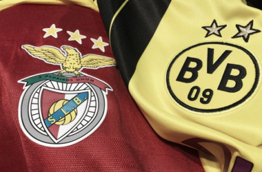 Champions League, il Benfica riceve il Borussia Dortmund al Da Luz, www.uefa.com