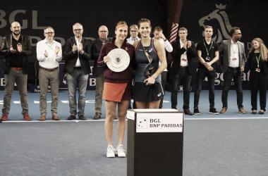 Foto: Divulgação/BGL BNP Paribas Luxembourg Open