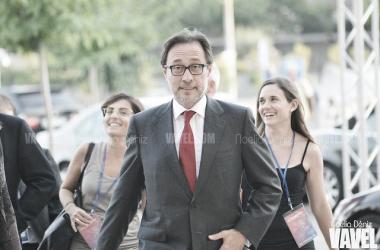 Agustí Benedito. FOTO: Noelia Déniz