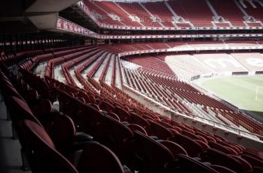 Alerta Benfica: indómito Vitória precisa de mostrar que sabe mais