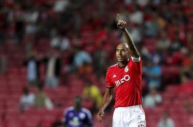 Benfica  - Olympiakos: primer asalto en busca del segundo puesto