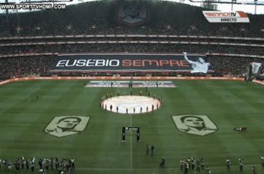 Benfica vence o Porto e assume a liderança do Campeonato Português