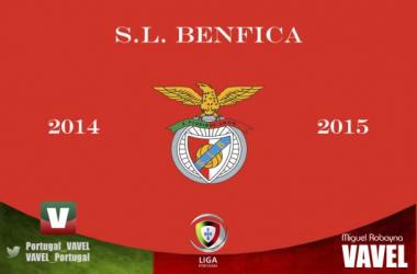 SL Benfica 2014/15: del tetracampeonato a la incertidumbre