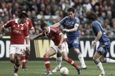 Após dois vices, Benfica luta para conquistar o título da Europa League