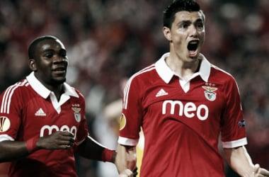 Fenerbahçe-Benfica, así lo vivimos