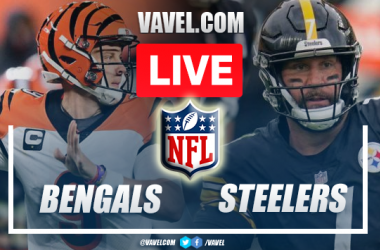 Highlights and Touchdowns: Bengals 24-10 Steelers in NFL