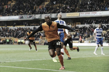 Norwich debate further Afobe chase
