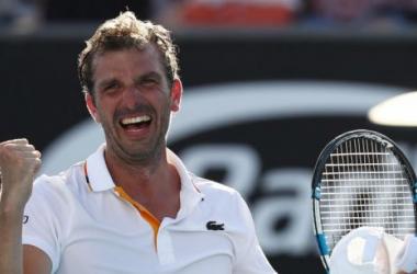 Le journal de l'Australian Open - Day 4 : En fait, c'est Benneteau qui aurait dû jouer en Coupe Davis