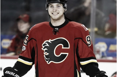 Sam Bennett | Foto: Calgary Herald.