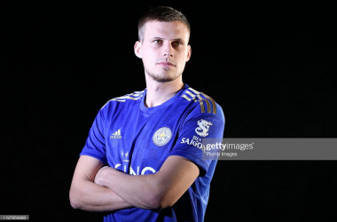 Leicester complete deadline day loan deal to sign Wolves' Ryan Bennett