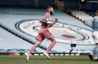 Manchester City-Real Madrid: puntuaciones del Real Madrid, vuelta octavos de final Champions League 2020