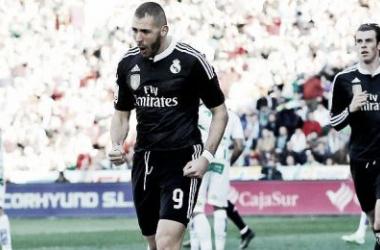 Córdoba - Real Madrid: puntuaciones del Real Madrid, 20ª jornada de la Liga BBVA