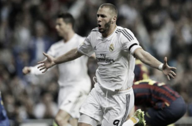 How likely is Karim Benzema to Arsenal?