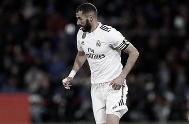 Benzema / Foto: Real Madrid