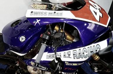 Berclaz Racing by MotoXracing, um novo projeto para a Copa FIM Superstock 1000