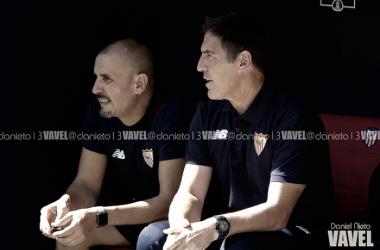 El Sevilla FC destituye a Eduardo Berizzo