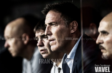 Foto: Fran Santiago (VAVEL)