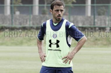 Foto: Cruz Azul Futbol Club A.C