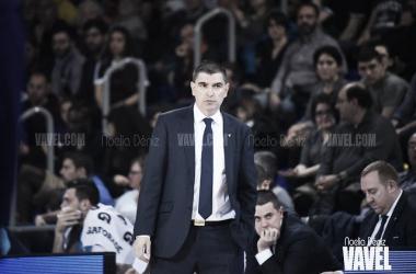 Josep María Berrocal / Archivo: VAVEL