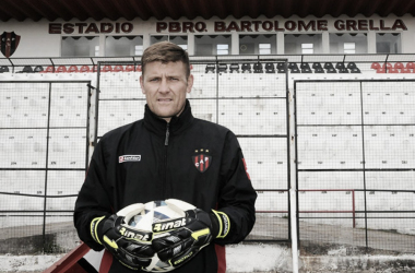 "Sebastián Bértoli: ""Nos superaron bien"""