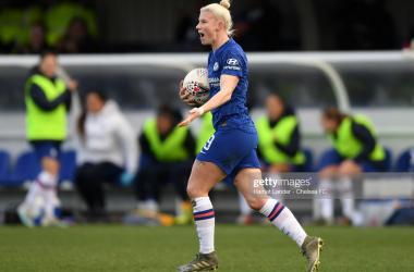 Photo by Harriet Lander/Chelsea FC via Getty Images