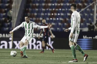 Análisis del Rival: el Real Betis, cerca de Europa