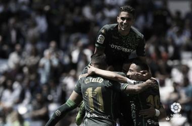 Hacia Marruecos para volver a ganar
