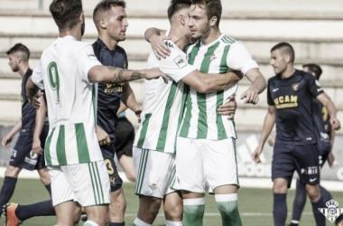 Previa Betis Deportivo - Real Murcia: es la hora de confirmarse