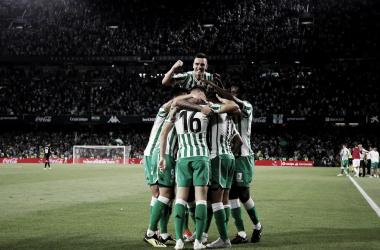Foto: Divulgação / Real Betis