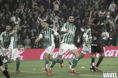 Antecedentes Real Betis – Celta: Solo 6 derrotas del Real Betis en Heliópolis