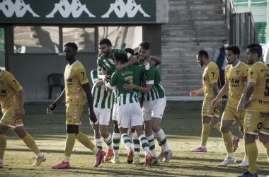 Betis, una Copa para soñar