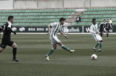 El Villlanovense aleja al Betis Deportivo de la permanencia