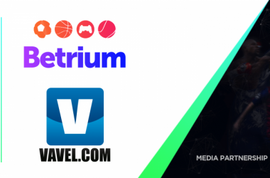 VAVEL Media partners with Betrium